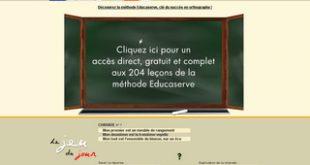 À propos d'Educaserve – Educaserve.com