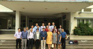 Réunion annuelle des réseaux régionaux de compétences de l'Asie-Pacifique