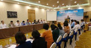 Appui à la formation professionnelle et technique: un bilan encourageant au Vietnam
